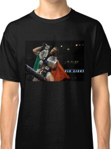 Conor Mcgregor Champ Champ Classic T-Shirt