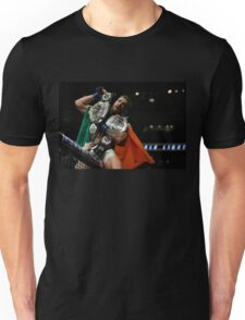 Conor Mcgregor Champ Champ Unisex T-Shirt