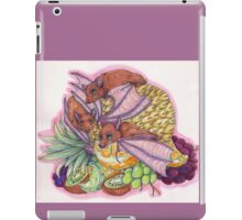 Fruit Bats iPad Case/Skin