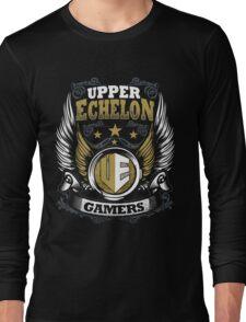 UEG Golden Wings Long Sleeve T-Shirt