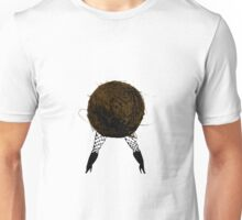 The Midnight Coconut Unisex T-Shirt