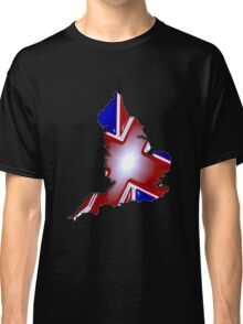 England Colors iPhone / Samsung Galaxy Case Classic T-Shirt