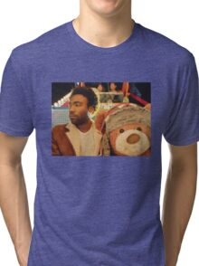 Childish Gambino  3005 Tri-blend T-Shirt