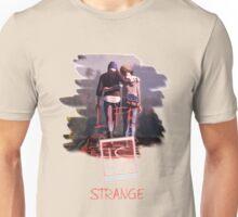 L.I.S. Train Love Unisex T-Shirt