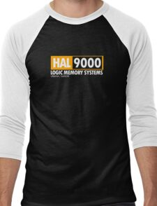 HAL 9000 Men's Baseball ¾ T-Shirt