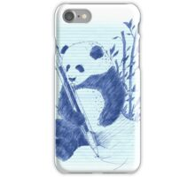 SelfPreservation iPhone Case/Skin