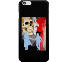 Fatal Deduction iPhone Case/Skin