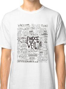 Pierce the Veil  PTV Fuentes 6 Classic T-Shirt