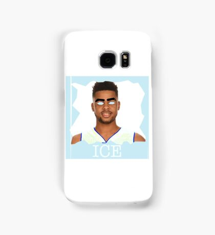 D'Angelo Russel Icey Samsung Galaxy Case/Skin