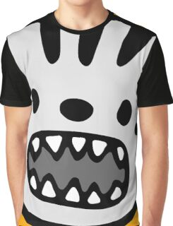 Smooth Rawr Lion Graphic T-Shirt