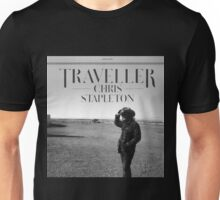 TRAVELLER CHRIS STAPLLTON Unisex T-Shirt
