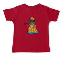 Zack's Little Dalek Baby Tee