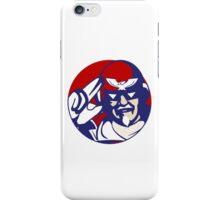 KFC Captain Falcon iPhone Case/Skin