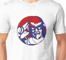 KFC Captain Falcon Unisex T-Shirt