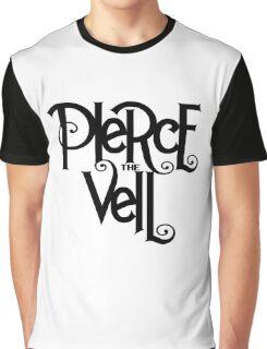Pierce the Veil  PTV Fuentes 15 Graphic T-Shirt