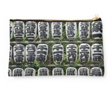 Japanese lanterns Studio Pouch