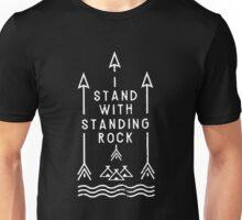 Water is life, Standing rock Shirt Unisex T-Shirt