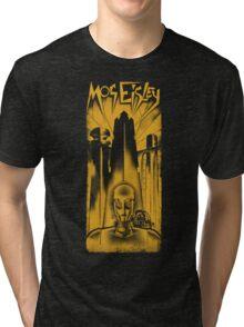 Mos Eisley Vintage Tri-blend T-Shirt