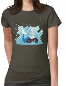 My Little Primarina Womens Fitted T-Shirt