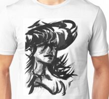 Sun Hat Unisex T-Shirt