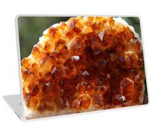 CITRINE (Cairngorm) Laptop Skin