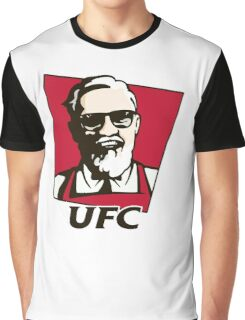 Colonel McGregor Graphic T-Shirt