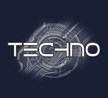 TECHNO by TribalSol