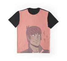 Mike Chilton Graphic T-Shirt