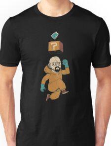 WW power up! Unisex T-Shirt