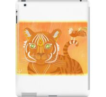 Fantastic Tiger iPad Case/Skin