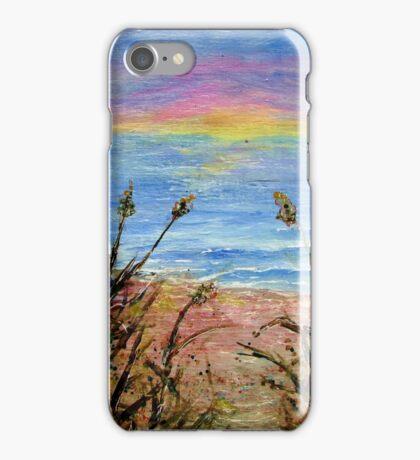 Sweet Serenity - Sunset iPhone Case/Skin