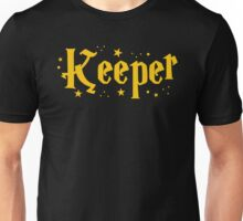 keeper Unisex T-Shirt