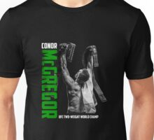 Conor McGregor - Limited Edition (100 globally) Unisex T-Shirt