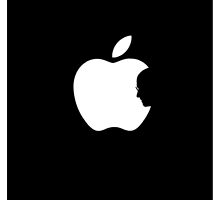 Apple of Steve by cinematography