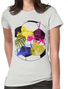 Ole Ola Womens Fitted T-Shirt