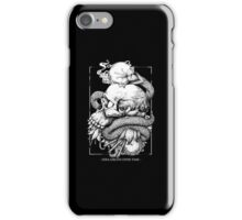 Idea Grows Over Time iPhone Case/Skin