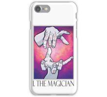 I. The Magician iPhone Case/Skin