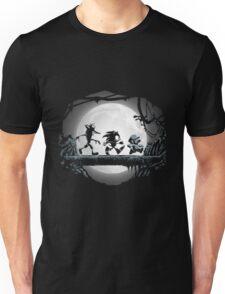 Sonic The Hedgehog - Gaming Matata Unisex T-Shirt