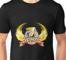 Sonic The Hedgehog - The Colonel Unisex T-Shirt