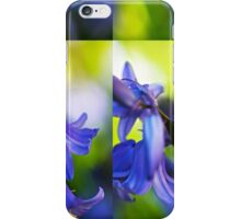 Vibrant Bells Left iPhone Case/Skin