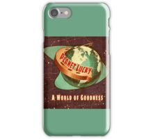 PlanetLucky iPhone Case/Skin