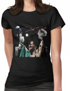 Conor McGregor - It Was All a Dream Womens Fitted T-Shirt