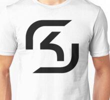 SK Gaming csgo black Unisex T-Shirt