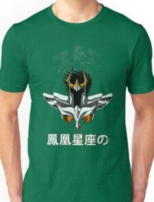 IKKI THE PHOENIX Unisex T-Shirt
