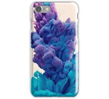 Smoke Effect Explotions iPhone Case/Skin