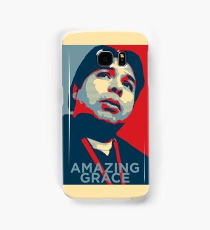 Julio Avasan - Amazing Grace Samsung Galaxy Case/Skin