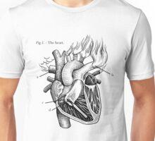 The Heart Unisex T-Shirt