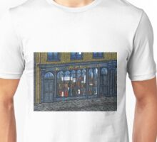 cork art supplies Unisex T-Shirt