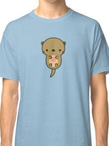Cute otter Classic T-Shirt