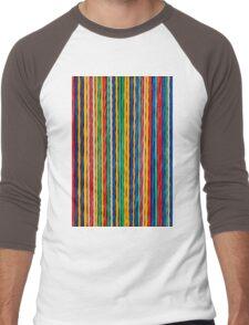 Straight Men's Baseball ¾ T-Shirt